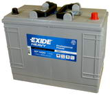 EXIDE Professional Power 12V/142Ah EF1420