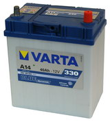 VARTA Blue dynamic 12V/40Ah