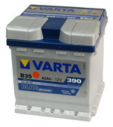 VARTA Blue dynamic 12V/44Ah