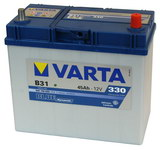 VARTA Blue dynamic 12V/45Ah