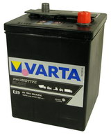 VARTA PROmotive Black 6V/70Ah