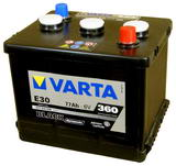 VARTA Black dynamic 6V/77Ah