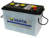 VARTA Black dynamic 6V/150Ah