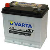 VARTA Black dynamic 12V/45Ah