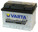 VARTA Black dynamic 12V/53Ah