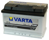 VARTA Black dynamic 12V/70Ah