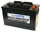 VARTA PROmotive Black 12V/110Ah