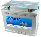 VARTA START-STOP Plus AGM 12V-60Ah