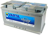 VARTA START-STOP Plus AGM 12V/105Ah
