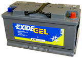 Exide Equipment Gel 12V/80Ah ES900