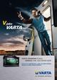 Výrobní program - trakční baterie VARTA